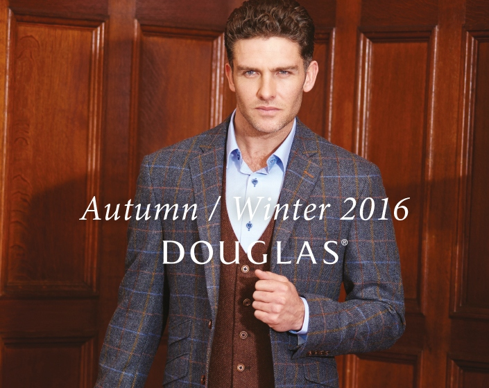 douglas menswear autumn winter 2016