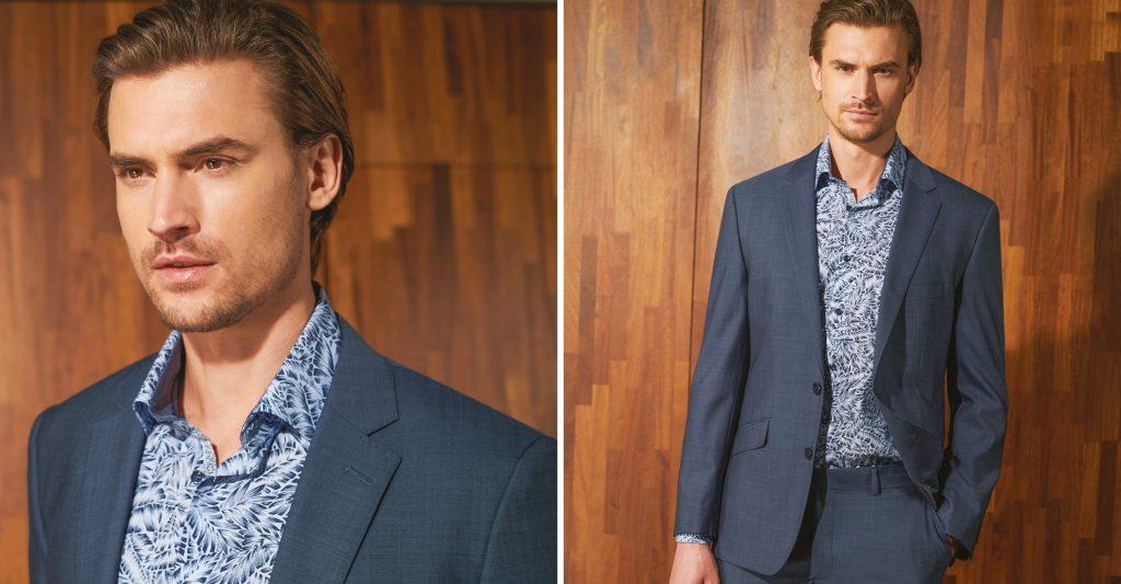 douglas menswear suit shirt
